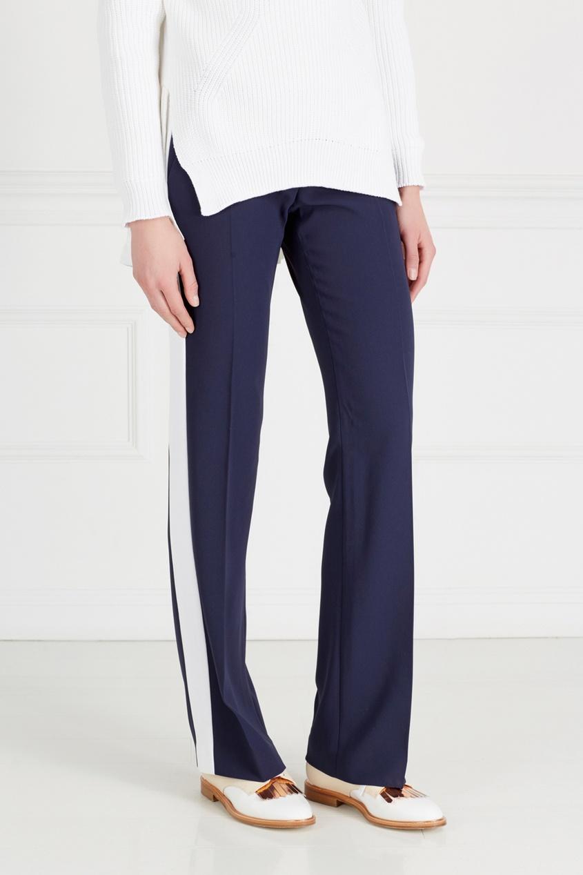 Прямые брюки от AIZEL